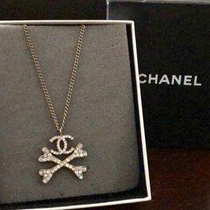 CHANEL -Rare & unique necklace- Reposh ☠☠❤️❤️☠☠